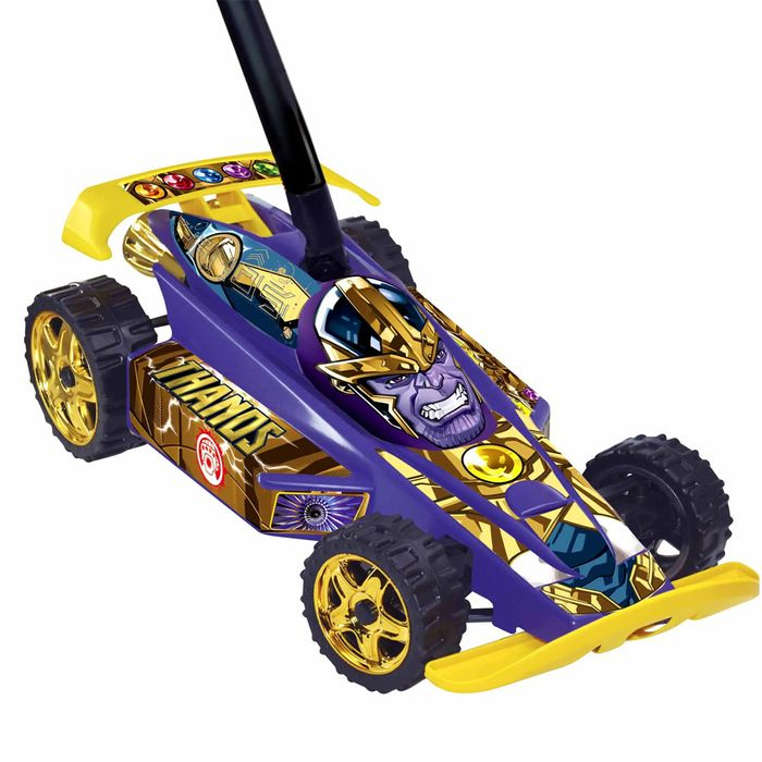 Hand Car Thanos - Lider