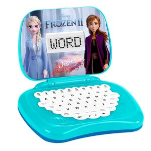Laptop Infantil Bilíngue Frozen 2 - Candide