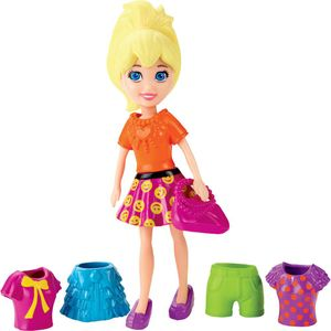 Polly Pocket Polly Super Fashion Mattel