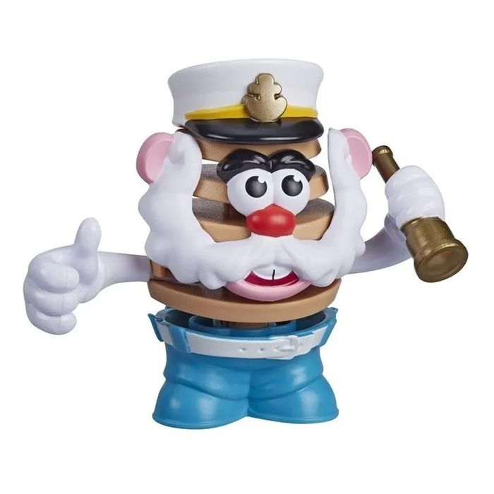 Mr. Potato Head Chips - Hasbro