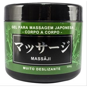 NURU - Gel de Massagem Japonesa Nyru – HOT FLOWERS