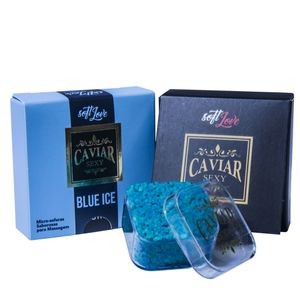 Excitante Caviar Sexy Blue Ice 14g - SOFT LOVE
