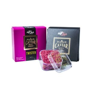 Excitante Caviar Sexy Twister 14g - SOFT LOVE