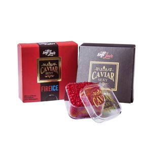 Excitante Caviar Sexy Fire Ice 14g - SOFT LOVE