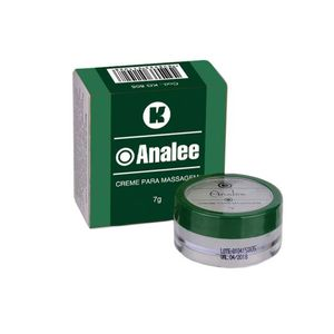 POMADA ANALEE 7G (K IMPORT)
