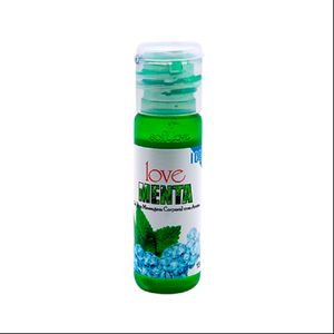 Gel para Sexo Oral Ice Menta 15Ml (Soft Love)-