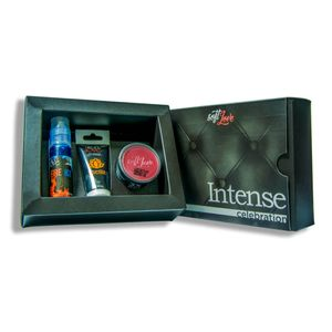 Kit Intense Celebration  - SOFT LOVE