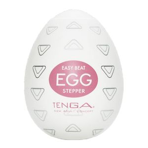 Masturbador Tenga Easy Beat Egg Stepper - Importado
