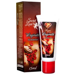Adstringente Feminino Virginité Barbatimão – 15ml – Secret Love