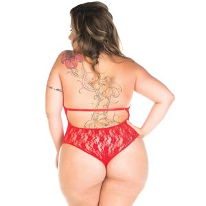 Body Luxo – Plus Size – Pimenta Sexy