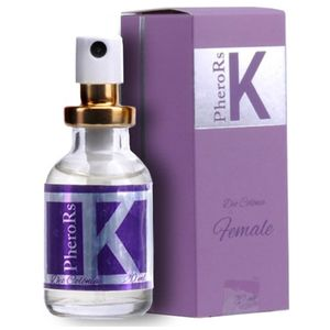 K Pheros Feminino 20ml (k Import)