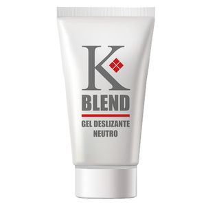 Kblend 25g - Gel Deslizante Neutro (pepper Blend)
