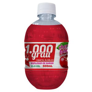 1000 Grau Cherry Bomb 500ml (soft Love)