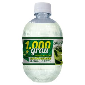 1000 Grau Caipiroska 500ml (soft Love)