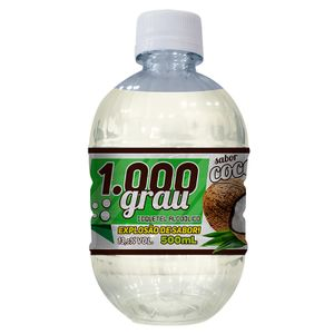 1000 Grau Cocô 500ml (soft Love)