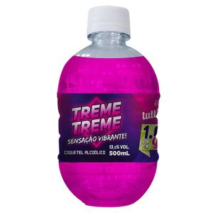 1000 Grau Treme Treme - Tutti - Frutti 500ml (soft Love)