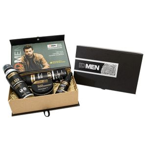 Kit Idmen Black Edition - Soft Love