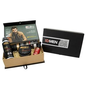 Kit Idmen Red Edition -soft Love