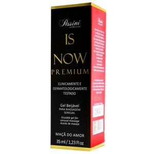 Is Now Premium Maça Do Amor 35ml -pessini
