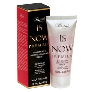 Is Now Premium Maça Do Amor 35ml (pessini)