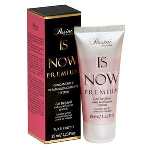 Is Now Premium Tutti Frutti 35ml (pessini)