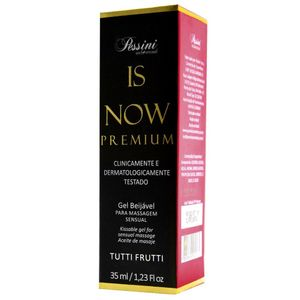 Is Now Premium Tutti Frutti 35ml - Pessini