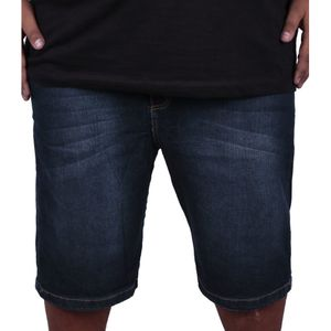 BERMUDA JEANS VICUNHA CITY BIG