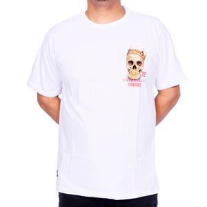 T-SHIRT BIGGIE SKULL KING