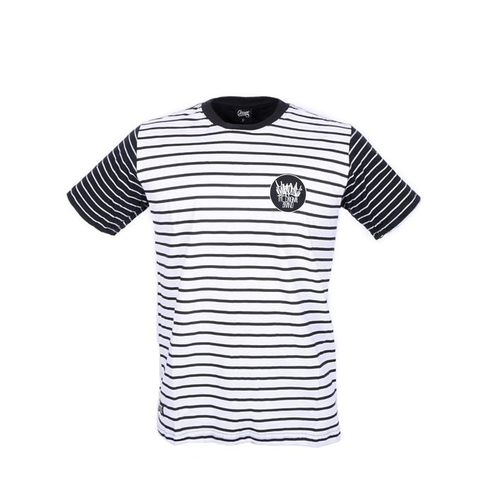 CAMISETA STRIPED