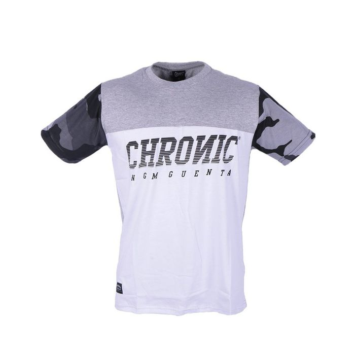 CAMISETA CHRONIC NG