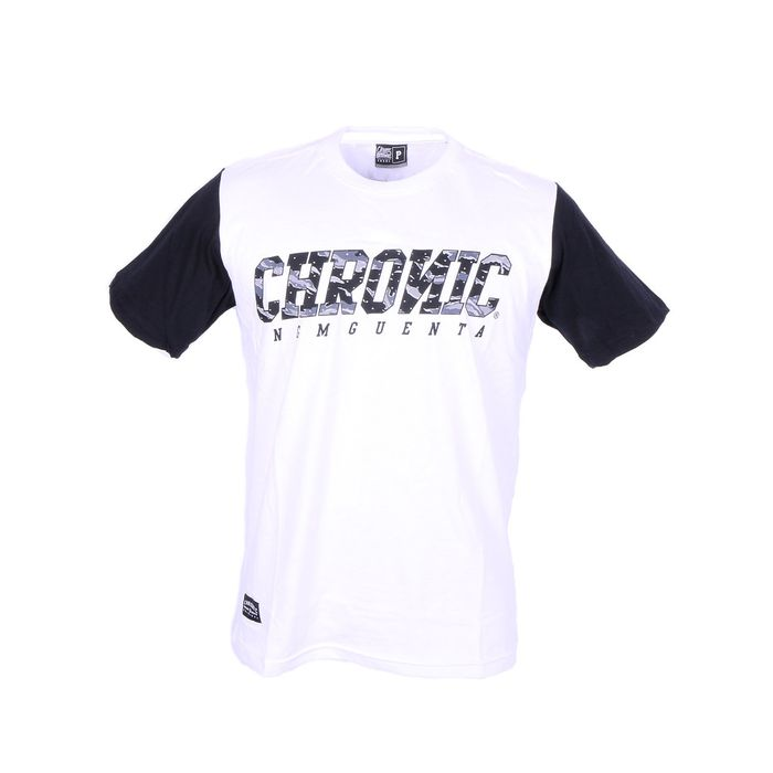 CAMISETA CHRONIC NGT