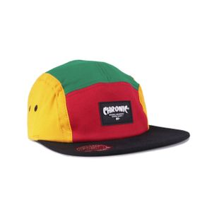 CHRONIC 019/338 BONÉ FIVE PANEL - V1