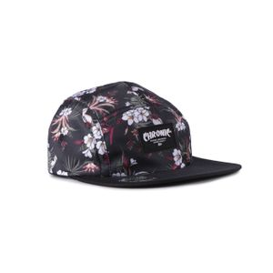 CHRONIC 019/342 BONÉ FIVE PANEL