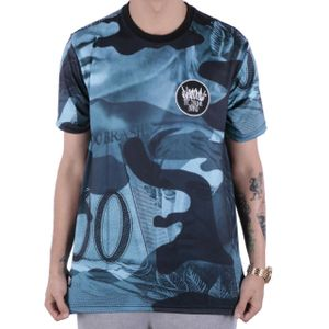 CAMISETA DOLLAR BLUE