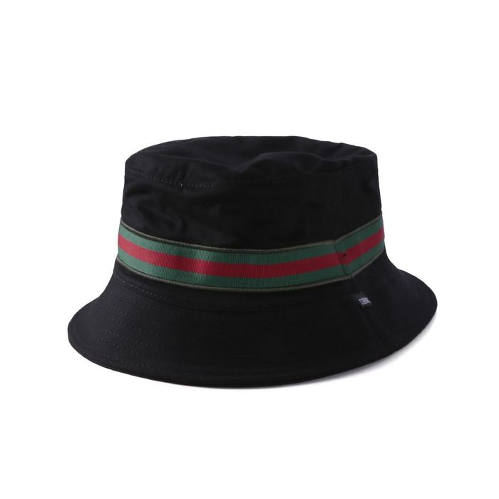 BONÉ BUCKET HAT 019 / 001
