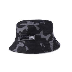 BONÉ BUCKET  CAM HAT 019 / 005 V2