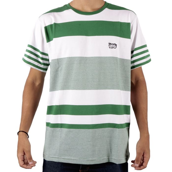 CAMISETA STRIPE 20933