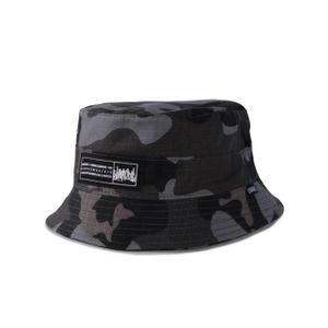 BONÉ BUCKET CAM HAT 019 / 005
