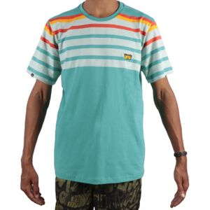 CAMISETA STRIPE 21000