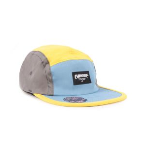 CHRONIC 019/348 FIVE PANEL
