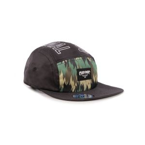 CHRONIC 019/370  FIVE PANEL