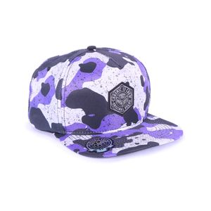 BONE GRAPE CAMO ROXO