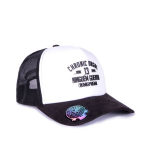BONE MARGINAL TRUCKER BRANCO