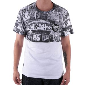 CAMISETA GRAFF ART STREET