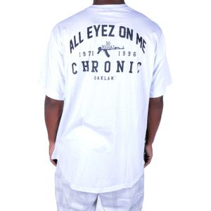 Camiseta 2pac Eyes - 785