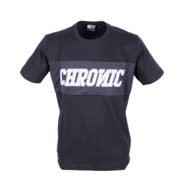 CAMISETA CHRONIC BAND