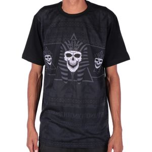 CAMISETA SKULL TRIANGLE