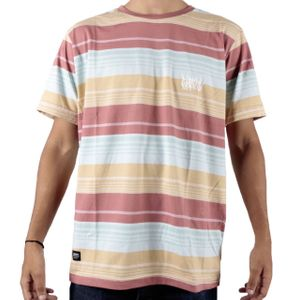 CAMISETA STRIPE 4002