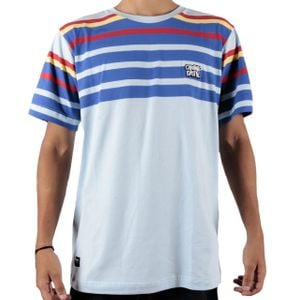 CAMISETA STRIPE 20999