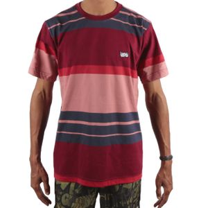 CAMISETA STRIPE 20964